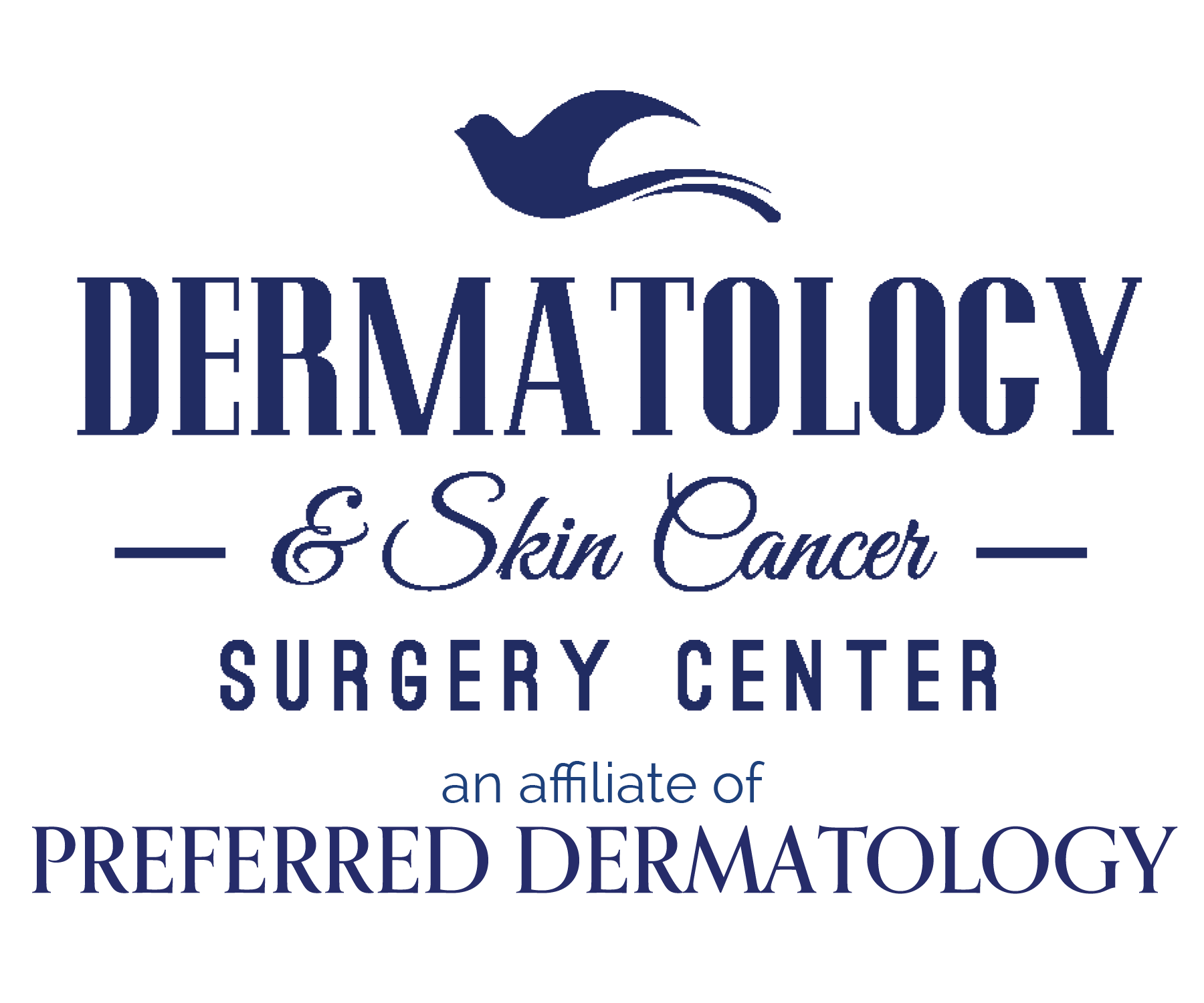 Dermatology and Skin Cancer Surgery Center - Goonville Sponsor